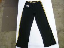 Ladies Reebok Steelers Polar Fleece Lounge Pants