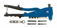 Remache y herramientas láser 6062 Tuerca Remachadora