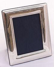 Cornice Argento 925/1000 Varie misure liscia modello inglese