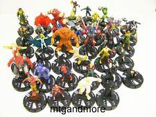 HeroClix The Invincible Iron Man - Miniatur aussuchen