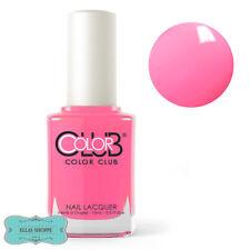 Color Club Neon Nail Polish