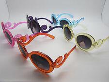 KIDS Girls Junior Sunglasses FREE Micro Fiber Pouch $5 - CVK1877PTMCV