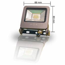 LED Flutlicht Fluter IP65   hohe Energieffienz und Lichtausbeute bei perfekter