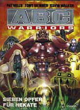 ABC WARRIORS # 2/'94-98 ARBORIS