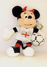 ASTA-ufficiale Minnie Mouse-Inghilterra TOP! - ORIGINALE articolo con ologramma