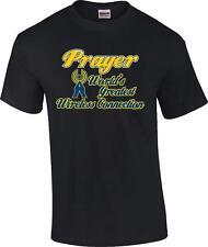Christian Prayer World's Greatest Wireless Connection Religious T-Shirt