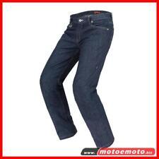 Jeans Moto Spidi Basic Tecnico Blue Protezioni Slim