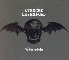 Avenged Sevenfold, Waking the Fallen, Very Good Explicit Lyrics