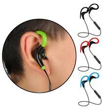 Bluetooth Wireless Sport Stereo Earphone Handsfree Headset For iPhone  BG