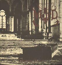 MORD - christendom perished LP