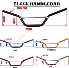 Motocross Motorcycle 22mm 7/8'' Handle Bar For Dirt pit bike Quad Atv Buggy