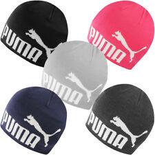 PUMA N°1 bonnet bonnet D'hiver tricoté taille unique NEUF