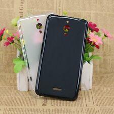 Custodia cover TPU Flexy pr Alcatel OneTouch Pixi 4 6.0 4G 9001D case flessibile