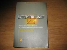Entrepreneurship par Excellence , Malek Ibach 2004