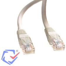 Maclean Patchcord UTP 5e Cavo Ethernet Lunghezza 0.5m 1m 2m 3m 5m 10m 15m 20m
