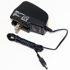 HQRP AC Adapter Charger for JVC GR-DA30U GR-DA30US