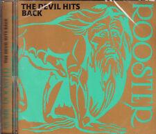 ATOMIC ROOSTER the devil hits back CD NEU