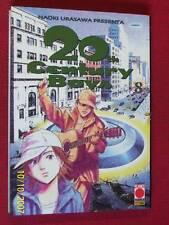 20TH CENTURY BOYS N° 8 PANINI + DISPONIBILI  MOLTI 1/22 + ho 21th n°1 e 2 scelta
