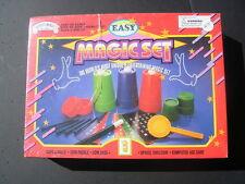 Easy Magic Set by Eddy's Magic and Company box set New