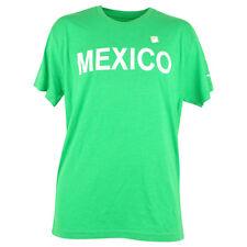 Fifa World Cup 2014 Mexico Heather Soccer Futbol Mens Adult Tee Tshirt