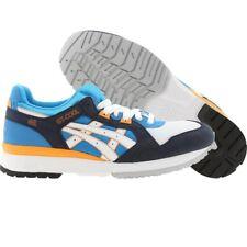 $120 Asics Men GT-Cool  blue white gel lyte H311N-4001 fashion shoes