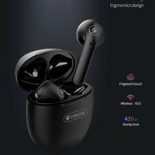 CELEBRAT True Wireless Stereo Headset Earbuds Airbuds TWS-W3