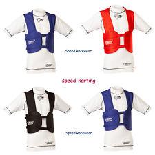 SPEED Racewear  - Gilet de protection des côtes - Taille: XXS - XXL - Rib West
