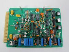 RG&G Reticon 77 RC100B Board IC Tester PC Computer RC0100LNB 010-0238 (Warranty)