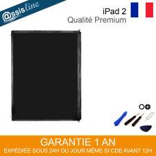 DALLE ÉCRAN LCD IPAD 2 TOUS MODELES (A1395 / A1396 / A1397) + OUTILS