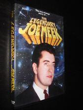 THE VERY STRANGE STORY OF JOE MEEK DVD 1991 UK BBC