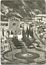 ROCCAPORENA DI CASCIA - SANTUARIO (PERUGIA) 1964