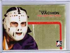 ROGIE VACHON 04/05 ITG Between the Pipes Goalie #23 LA Kings Hockey Card