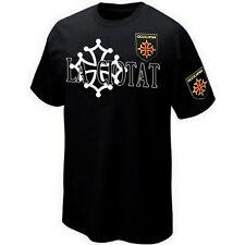 T-Shirt LA CIOTAT OCCITANIA FRANCE OCCITANIE - MAILLOT -