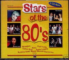 Stars of the 80´s (3 CD-Box)
