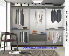 Cabina armadio - Arredamento, mobili e accessori per la casa ...