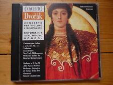 DVORAK Symphony No.9 E minor Op 95 / Symphonic Variations Op 78 ARTURO TOSCANINI