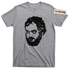 Stanley Kubrick Martin Scorsese Christopher Nolan director poster Tee T Shirt