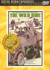 The Wild Ride (DVD, 2000)