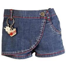 Pantalones Cortos Vaqueros Azul Para Niñas gr. 86 104 von Boboli