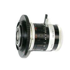 Nikon N1 anello raccordo a obiettivo passo C Mount