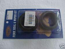 Honda 92-93 CR125 / 92-94 CR250 / 92-94 CR500 Fork Seal & Wiper Kit #5058