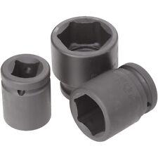 """Llave Vaso 22 mm a 38 mm de Impacto para Pistola 3/4 """" - Bgs technic"""