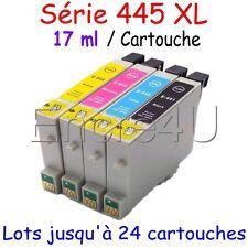 Epson Stylus CX6600 - Pack de cartouches XL compatibles - Parasol (non-OEM)