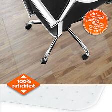 Floordirekt Neo Bodenschutzmatte Stuhlunterlage Bürostuhlunterlage Schutzmatte