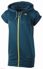 Adidas chaleco señora verano recycltes poliéster protección ultravioleta 50+, a partir de la talla 32 refrescante guk