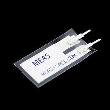 Piezo Vibration Sensor Large (MEAS)