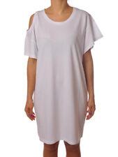8pm - Dresses-Dress - Woman - White - 5198926G191111