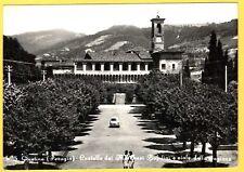 Umbria – S. Giustino Castello Bufalini  – Perugia 7578