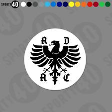 ADAC - Vinyl Decals / Stickers BMW Mercedes Porsche German Motor Club 2606-0619