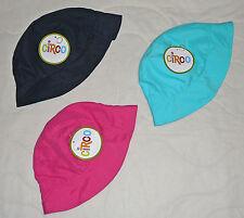 Circo Sun Hat Kids Girls Boys Baby Toddler Turquoise Pink Navy